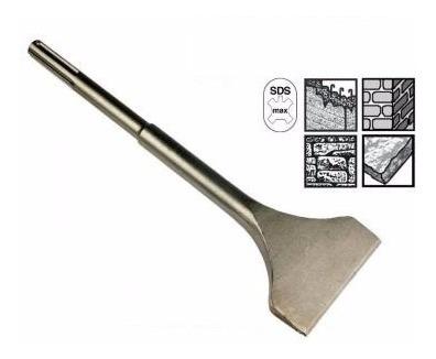 cincel pala para demolicion bosch encastre sds max 350 x 115