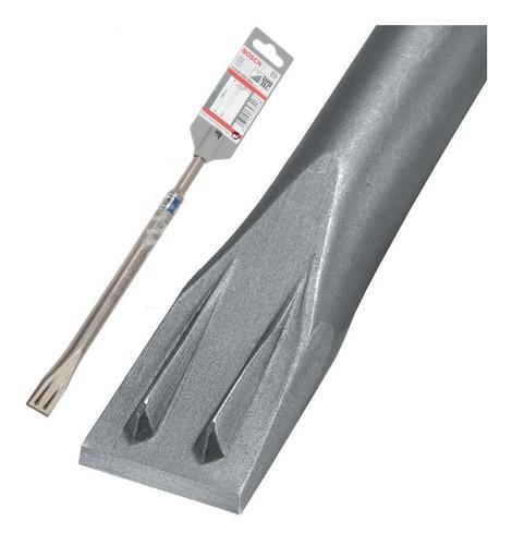 cincel plano bosch sds plus 250mm larga vida martillo rotopercutor