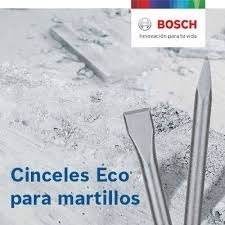 cincel punta bosch sds max 600 mm 60 cm italiano eco 2608690236 rotomartillo martillo demoledor