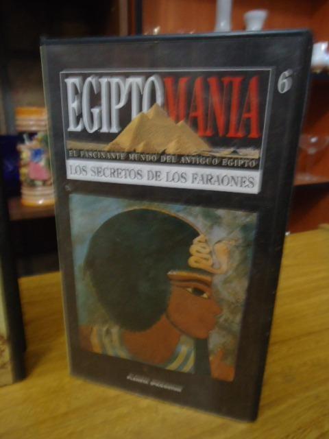 documental egiptomania