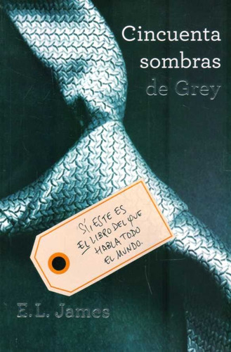 cincuenta sombras de grey   e.l.james