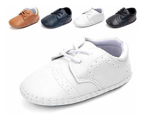 Recien Cindear Sintetica Suave Nacidos De Para Piel Zapatos nwm0N8