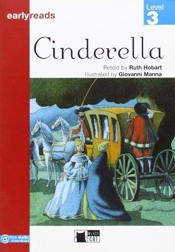 cinderella earlyreads 3 free audio download  vicens vives