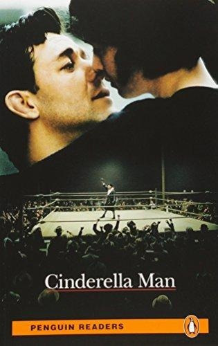 cinderella man - penguin readers level 4