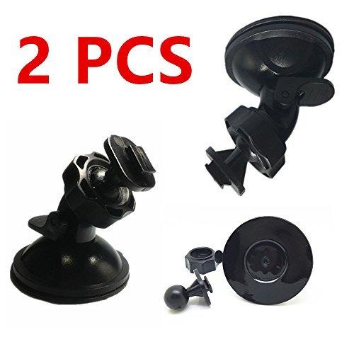 cindison mini cámara de succión para cámara dashcam cam