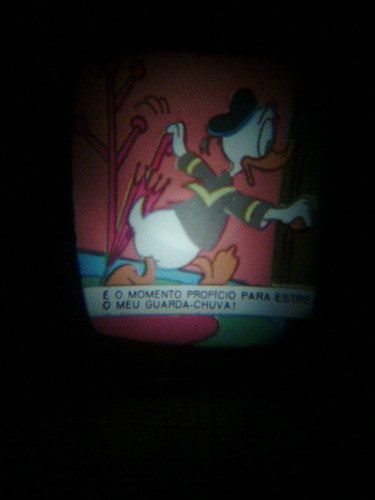 cine show 1978 walt disney made in brazil