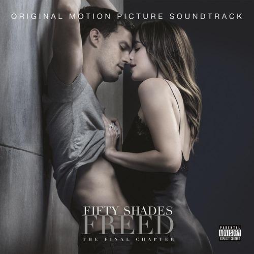 cinquenta tons de liberdade - fifty shades freed - trilha so