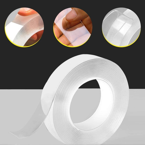 cinta adhesiva adhesiva de doble cara, cinta adhesiva d...