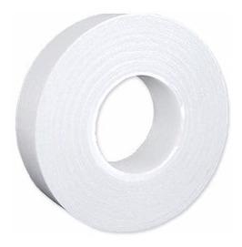 cinta adhesiva bifaz doble faz  50 mm ancho x 30mts pisos