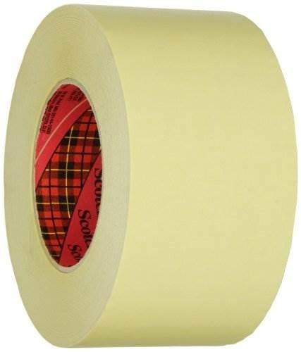 cinta adhesiva de alto rendimiento escocesa 2693 color canel