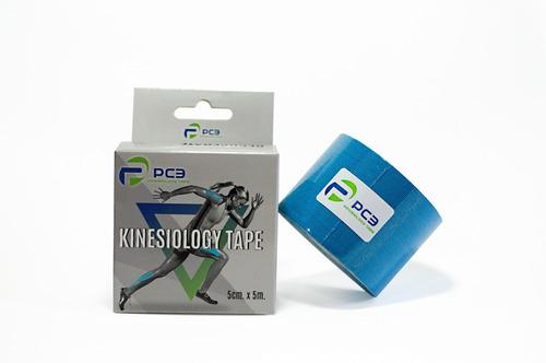 cinta adhesiva neuromuscular, kin- tapping pc3