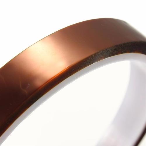 cinta adhesiva termica  resistente al calor