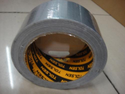 cinta adhesiva tirro plomo 3k