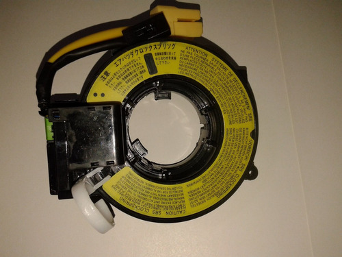cinta airbag hard disc pajero full l200 triton 8619-a016 g19