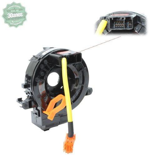cinta airbag hilux 2006 a 2015 com controle no volante