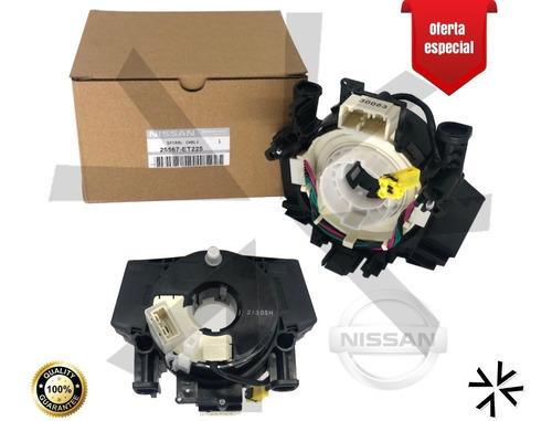 cinta airbag  nissan tiida c11 1.8 mr18de 16v oem:25567et225