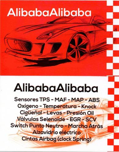 cinta airbag y bocina para suzuki celerio 2010-2012 (87)