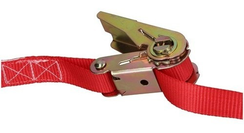 cinta amarre 25 cm x 45 mts con crique (juego x 4) taiwan