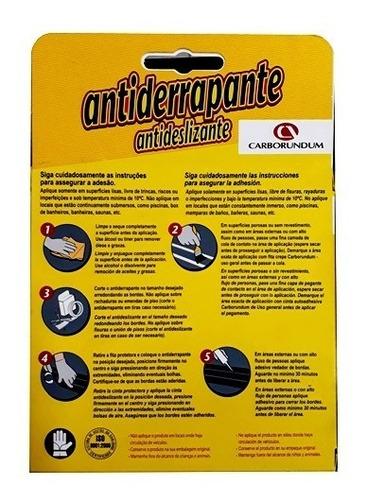 cinta antideslizante 50mm x 5 mt norton 201895