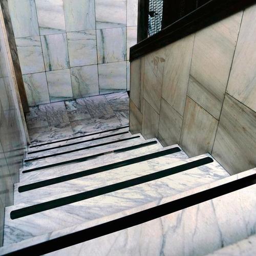 cinta antideslizante pisos escalera seguridad / n ofertas