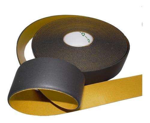 cinta armacell armaflex 50mm x 15 metros aislante adhesiva