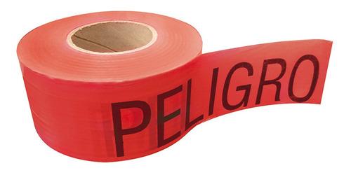 cinta  barricada  peligro   - 0248001017