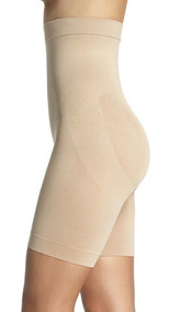 749406d43c7f85 Cinta Bermuda Modeladora Slim Shape Feminina Lupo 47120 Full