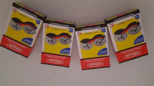 cinta bicolor para sumadora casio r1 r2