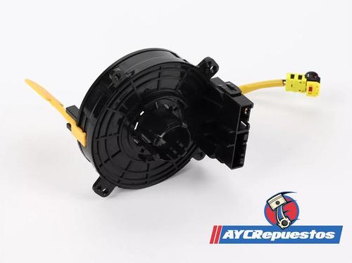 cinta bobina airbag volante cruze orlando gm
