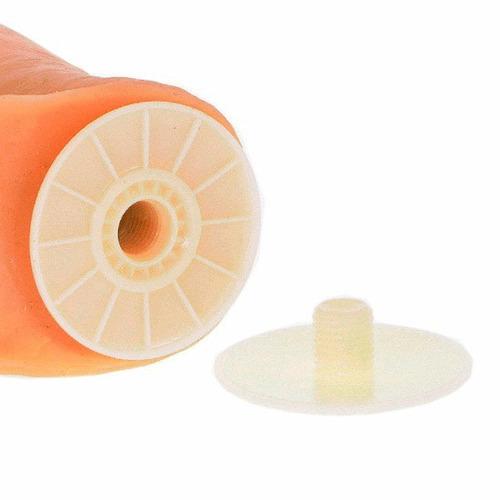 cinta c/ penis kong medio 21 x 5,5 cm c/ escroto macico al