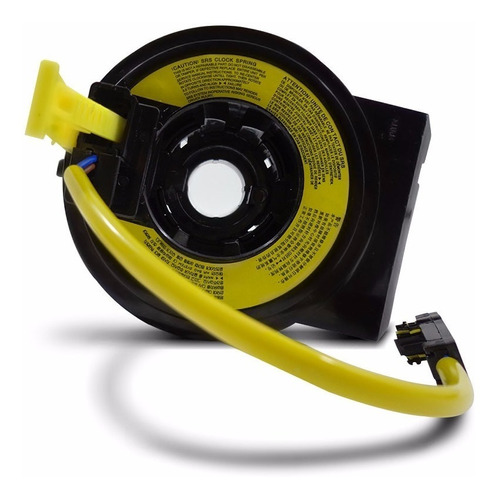 cinta cabo flat buzina airbag kia soul 2010/2013 934902k200