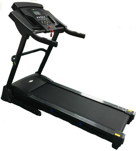 cinta caminar correr max. 130 kilos. inclinación eléctrica