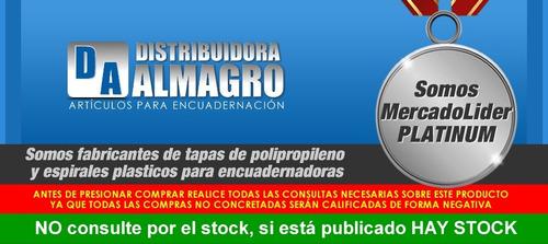 cinta capitel nacional para encuadernación x metro
