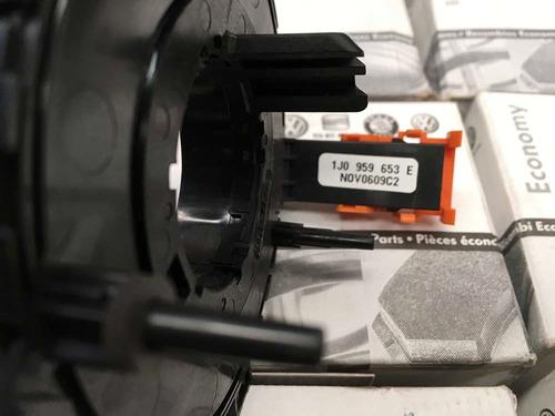 cinta centro de volante de airbag volkswagen bora/golf/fox