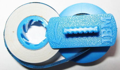 cinta correctora para i b m original   maquina de escribir