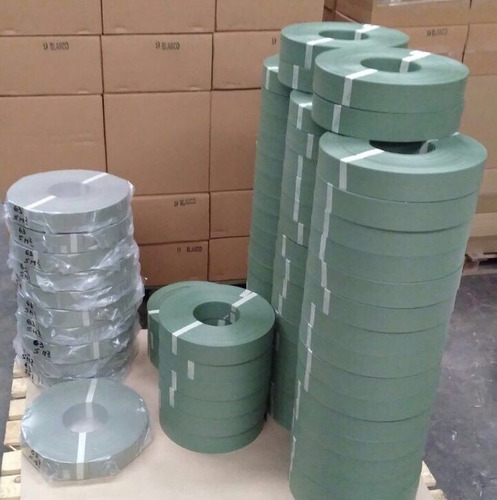 cinta cubre cerco / cinta plástica para alambrados +100m2