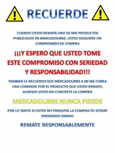 cinta de activacion de airbag tiida año 2010-2015