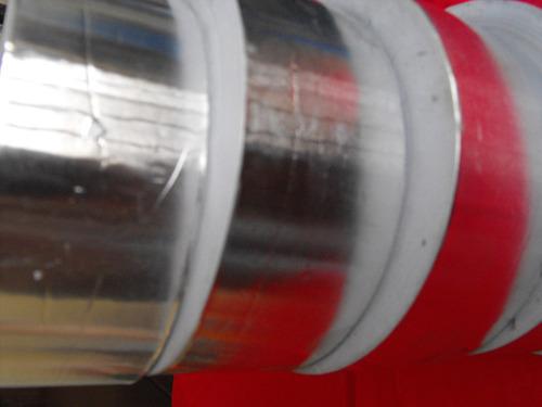 cinta de aluminio shuretape af 914