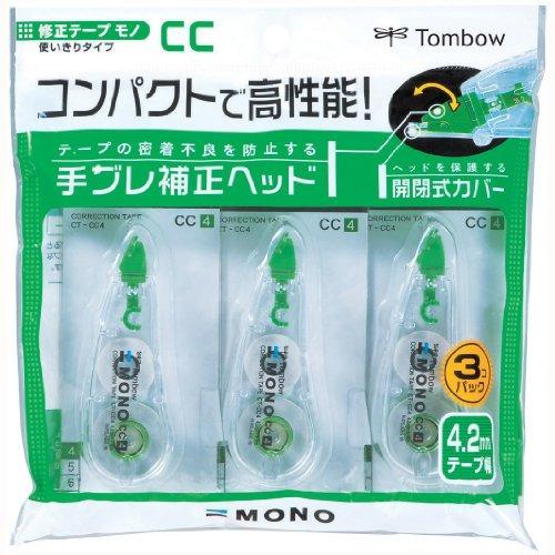 cinta de corrección,tombow mono cinta de corrección 5mm ..