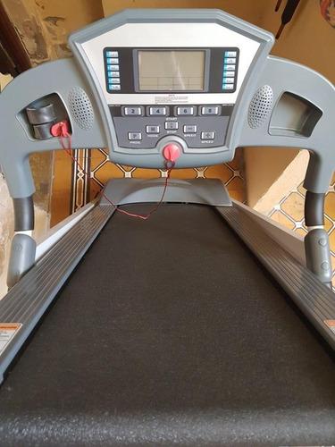 cinta de correr caminar nordika 115