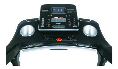 cinta de correr eléctrica nordika 840