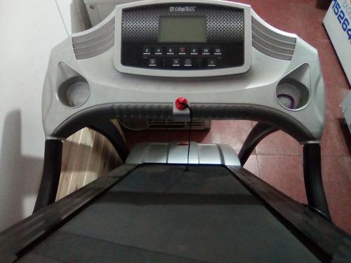 cinta de correr o maquina de correr