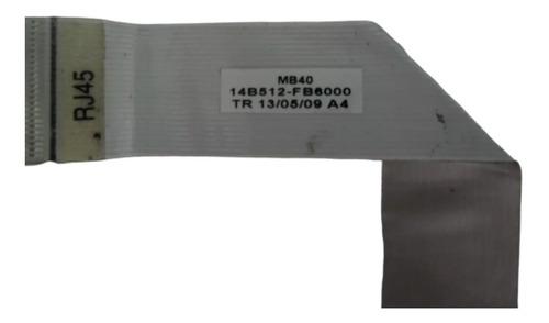 cinta de datos de placa power 14b512-fb6 eurocase apolo plus
