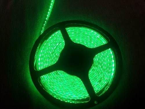cinta de led 3528 rollo de 5 metros