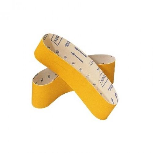cinta de lixa 533x75 - grão 50 - para lixadeira - norton