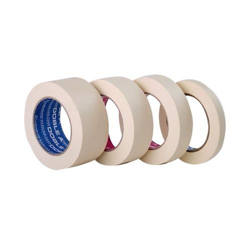 cinta de papel enmascarar pintor x10uni 48mm doble a pintumm