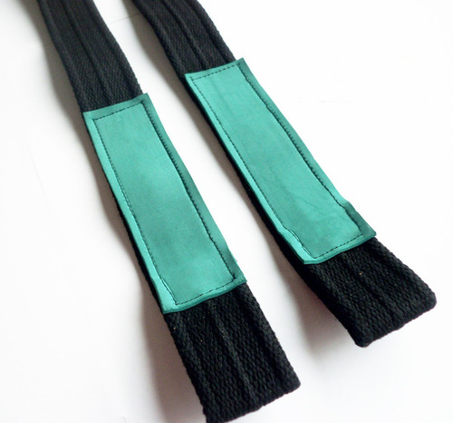cinta de poder x par, straps, agarre de barra