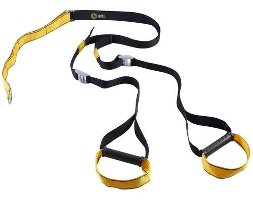 cinta de suspensión fitness banda entrenamiento funcional