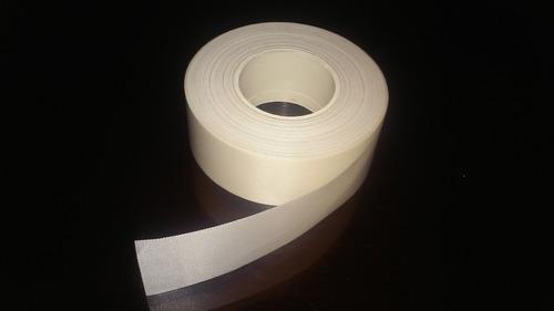 cinta de teflon sin pega para selladoras de chupis x metro