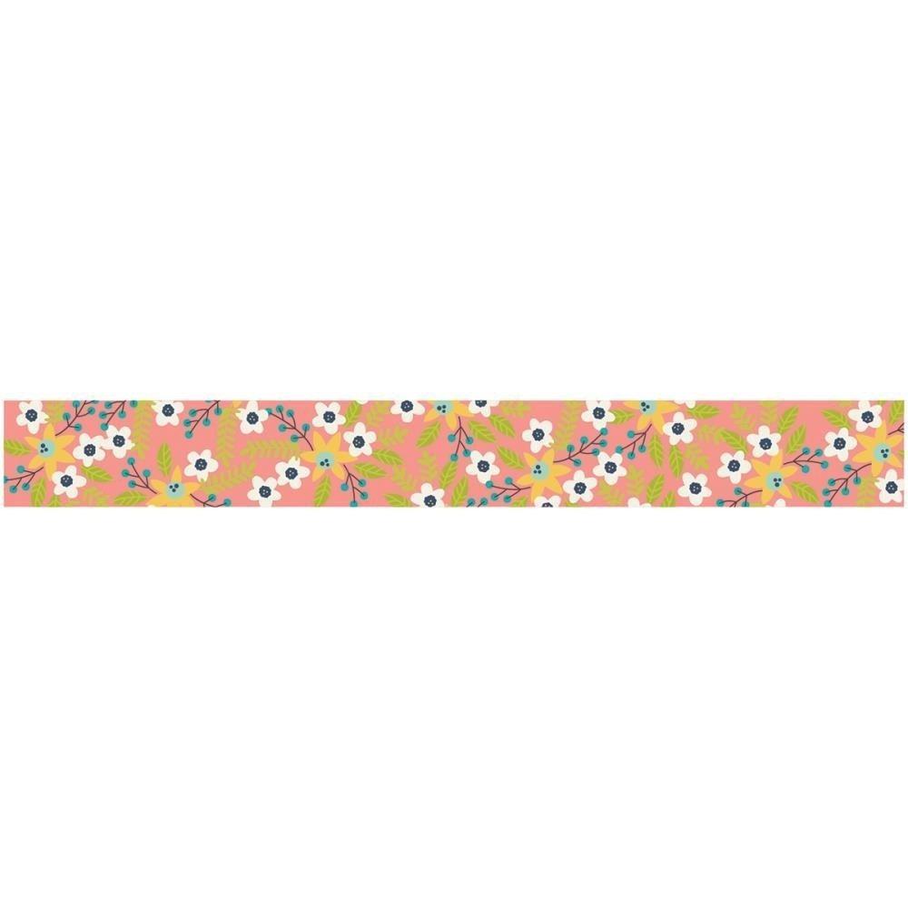 Cinta Decorativa Washi Tape Home Sweet